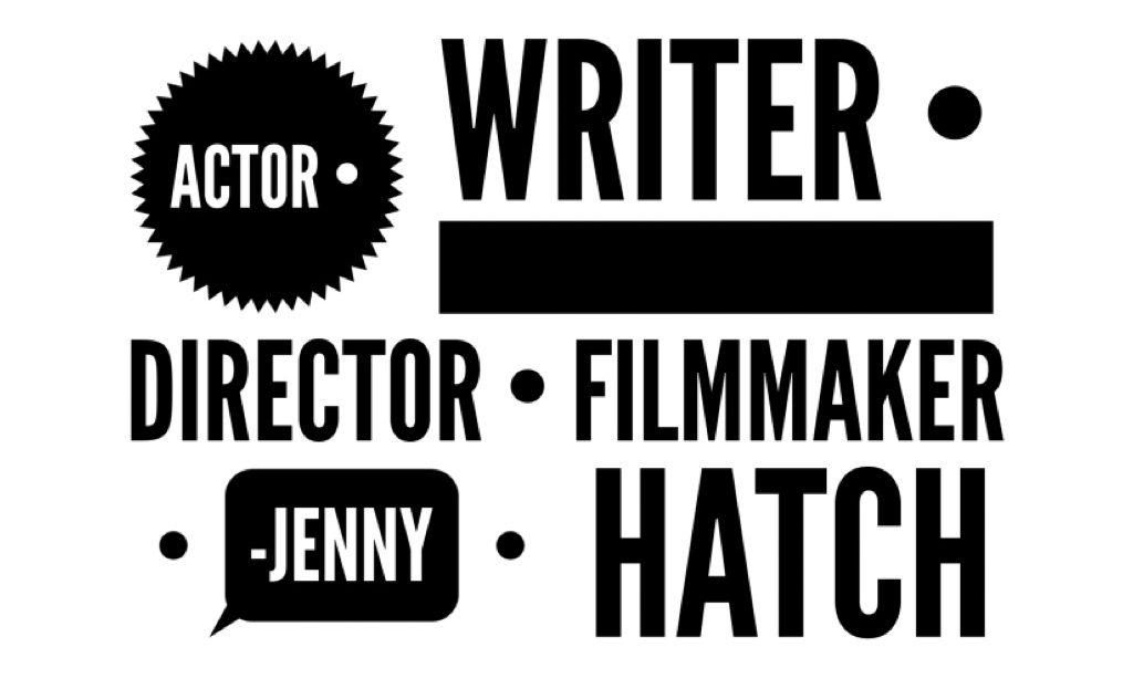 Jenny Marie Hatch